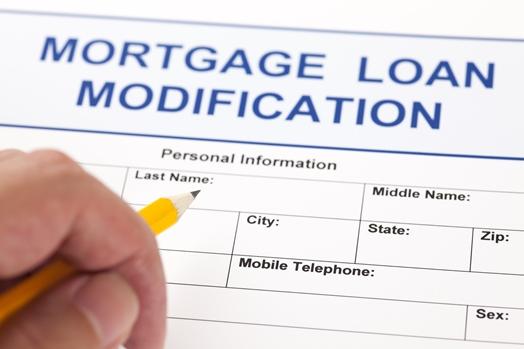 Mortgage-loan-modification-programs